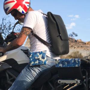 Urban Traveller Accessories