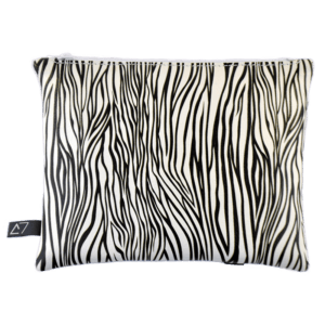 Belt-bag-pochette-animalier-black-white-zebre-front
