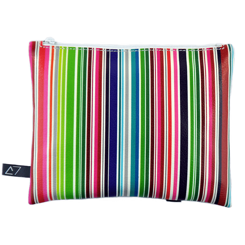 Belt-bag-pochette-multicolor-stripes-vertical