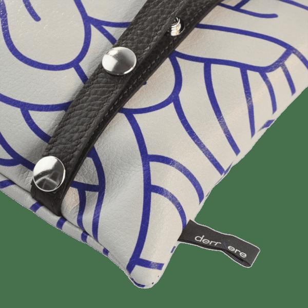 leather string-belt-bag-graphic-pattern-grey-blue-back-detail