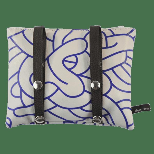 back-belt-bag-leather strings-graphic-pattern-back