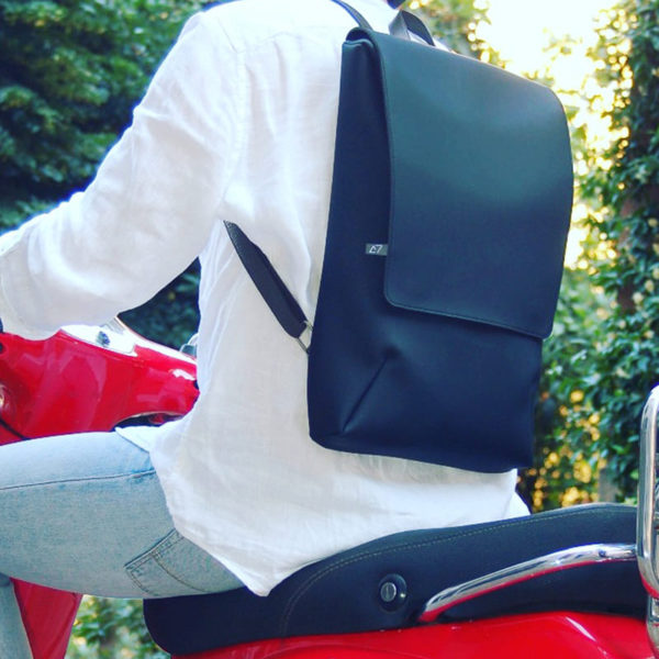 15.6″-Laptop-Backpack-motorcycle-scooter-bag