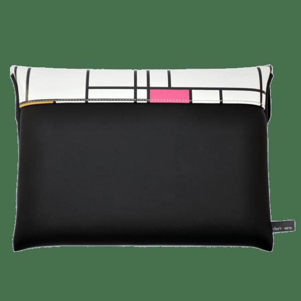 clutch-bag-ipad-case-9.7-neoprene-graphic-mondrian-back