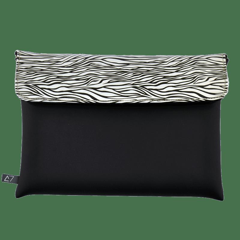 clutch-bag-ipad-case-9.7-neoprene-graphic-animalier-zevre-front