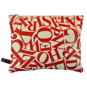 Belt-bag-pochette-letters-red-front