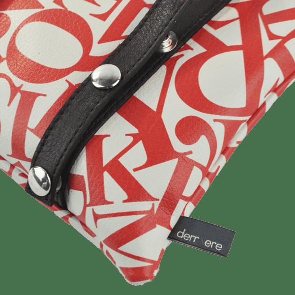 leather string-belt-bag-letters-red-back-detail