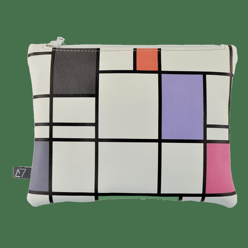 Belt-bag-pochette-piet-mondrian-front