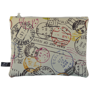 Belt-bag-pochette-worldwide-postmark-front
