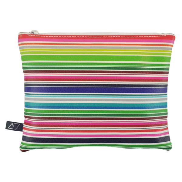 Belt-bag-pochette-multicolor-stripes