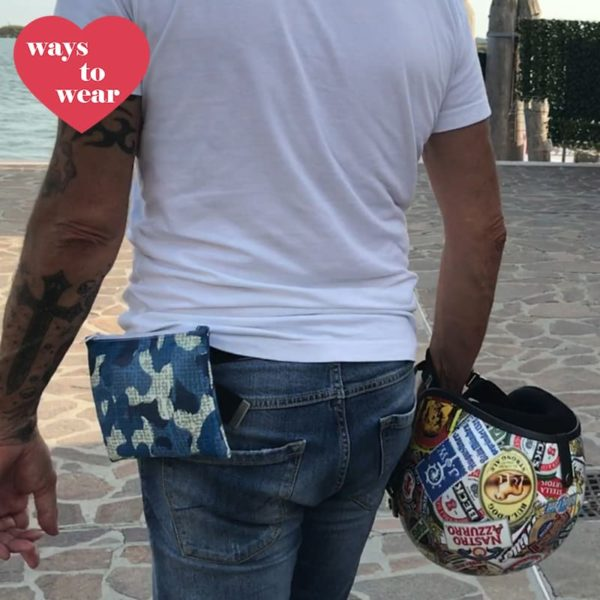 belt bag-man